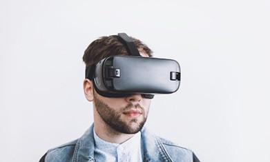 FC Barcelona Virtual Reality